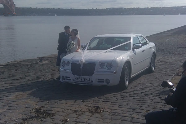 weddingcar110